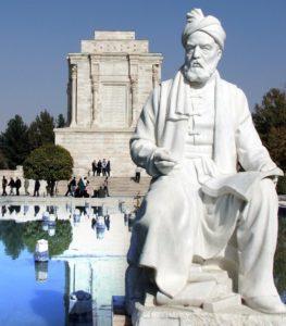 iranstatue