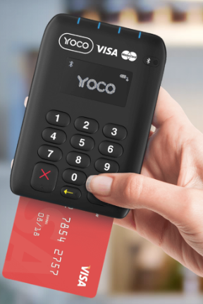 Yoco, poster child of SA as global fintech hub