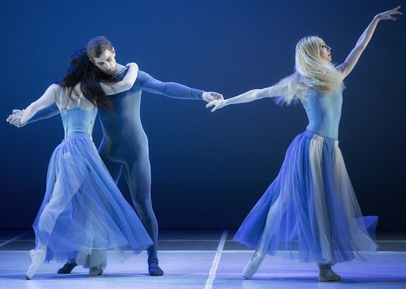 Cape Town gets a taste of the feast of ballet that awaits